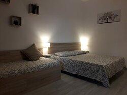 Fontanarossa Airport Sleep And Travel
