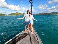 Second Star Sailing & Miramar Sailing
