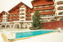 Top hotel in Bulgaria -first class experience.