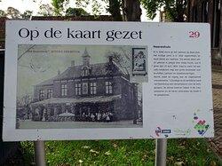 info: former manor house