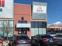Mastra Italian Bakery & Bistro