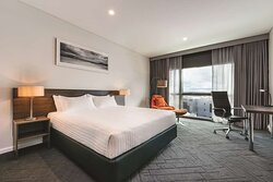 vibe hotel subiaco perth guest room