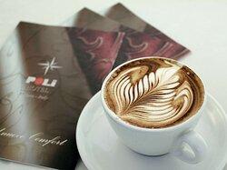 BISTROT CAFE