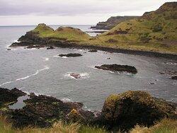 Northern Irish Sea