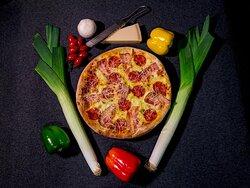 Pizza Ciprian Ogarca