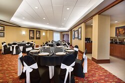 Grand Meeting Room