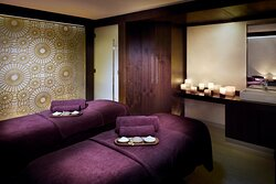 Give your mind and body a relaxing break with a massage treatment