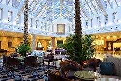 Kanon Lobby Lounge
