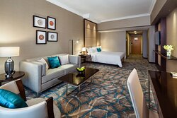 Grand Executive King Guest Room