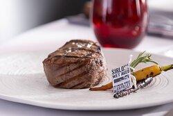 JW Steakhouse - Sirloin Steak