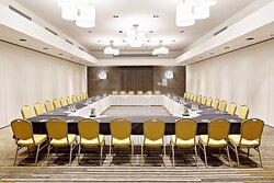 Jonquiere Meeting Room