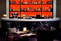 Scots American Grill – Bar