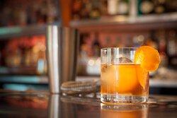Bistro Ten Zero One - Signature Cocktails