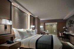 Cabana Poolside Guest Room - Bedroom