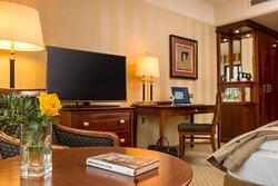 Comfort Room Living Room