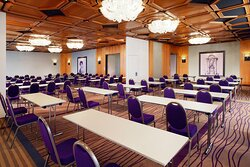 Meeting Room Asam Classroom