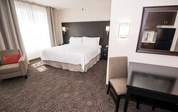 Pull back the covers &  catch your favorite show in the Kids Suite