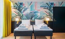 Thon Hotel Storo Standard Room Twin HCP-Friendly