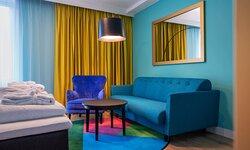 Thon Hotel Storo Superior Room HCP-Friendly