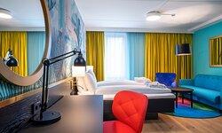 Thon Hotel Storo Superior HCP-Friendly