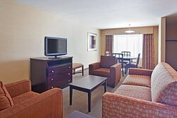 Presidential Suite - Room Feature