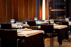 Restaurant – Dining Area