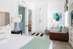 Bay Cottage - Bedroom