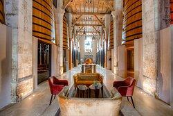 Gourmet Restaurant Les Foudres - 1 Michelin Star