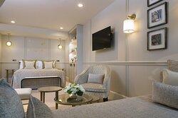 Suite Toits De Paris