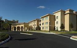 Sunset Lodge & Suites Exterior