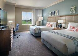 Sunset Lodge & Suites Queen Room