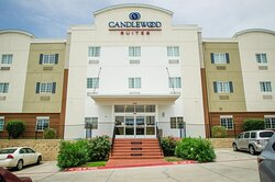 Welcome to the Candlewood Suites Temple Texas!