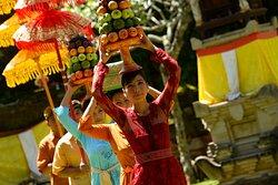 Balinese Ceremony