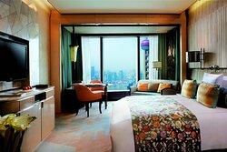 Pearl Tower View Room