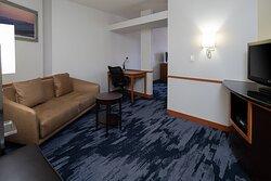 Executive Studio Suite