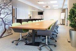 scandic tampere hameenpuisto ruuki meeting room