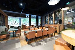 scandic tampere hameenpuisto restaurant