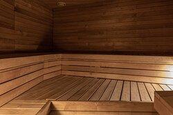scandic kaisaniemi sauna