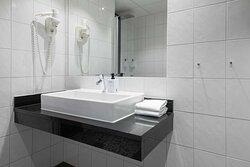 Scandic Alexandra Molde Room Junior Suite ZJ Bathr