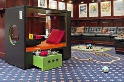 scandic grimstad kidsplayroom