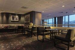New Scandic Narvik Narvik lounge