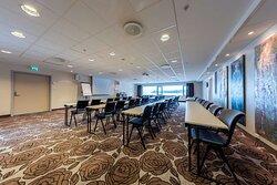 Scandic Seilet meetingroom ormenlange