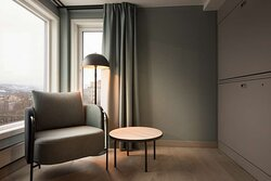 Scandic Victoria Lillehammer Room Master Suite Bunkbed