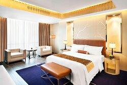 Governor Suite - Bedroom