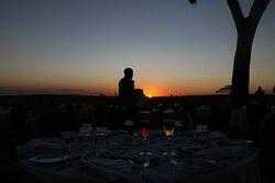 Taita Hills Safari Resort & Spa - Sundowner