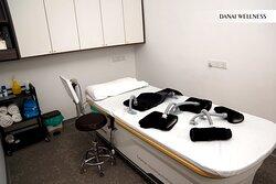 ECP Treatment Room