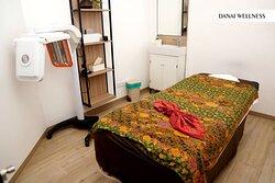 Danai Zenflow Meridian Massage Room