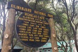 Kilimanajro