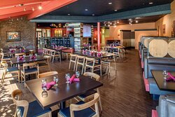 Pasco Hotel Bin No. 20 Wine Bar & Re