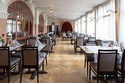 scandic imatran valtionhotelli restaurant